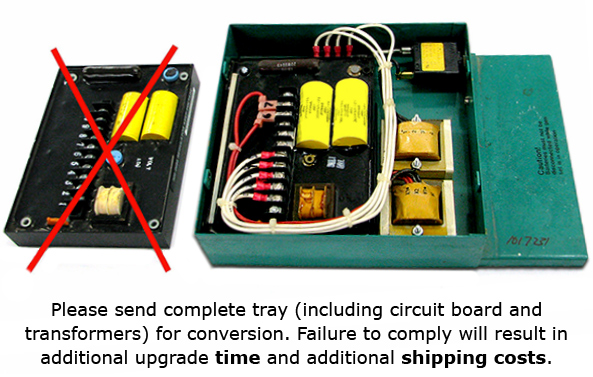 onan generator voltage regulator and control board parts must send in tray assembly