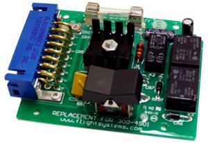 56-4901-00: Replacement Generator Circuit Board for Onan 300